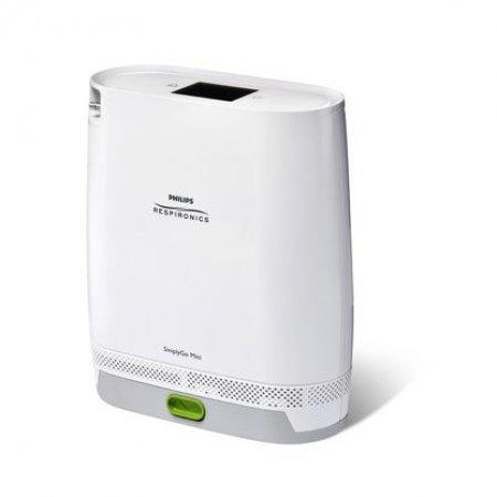 Przenośny koncentrator tlenu Philips Simply Go Mini