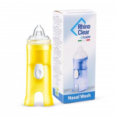 FLAEM Rhino Clear-żółty