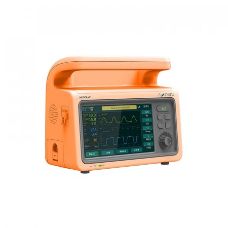 Axcent Medical MUSCA x2