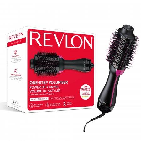 Revlon One-Step Hair Dryer RVDR5222