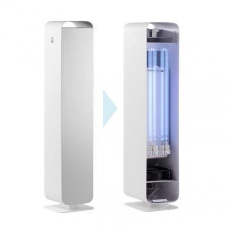 Lena Lighting Sterilon Flow 72W UV-C dwufunkcyjna