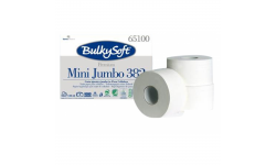 Bulkysoft- 145 m. /12 rolek/