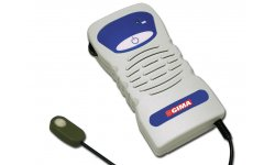 GIMA VET DOPPLER - with fixed 8 MHz