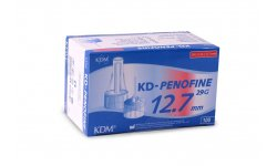 Penofine IGLA DO PENA 29G 0,33 x 12,7 PENOFINE (OP.100SZT)