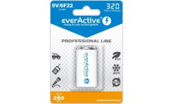 everActive Professional Line 9V 6F22