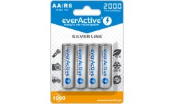 everActive Silver Line R6/AA