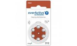 everActive Ultrasonic 1,45 V rozmiar 312
