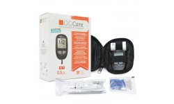 Glukometr  BSI OGCARE meter (mg/dL)