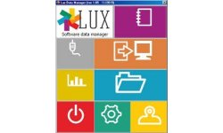 BSI LUX Data Reading