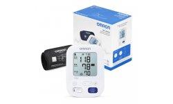 Ciśnieniomierz elektroniczny OMRON M3 Comfort / HEM-7155-E