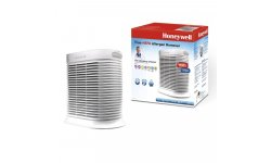 Honeywell True HEPA Allergen Remover (HPA100WE4)