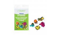 VITAMMY THERMO STICKERS
