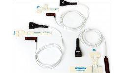 NONIN 8000J-Sensor Flex do pulsoksymetru dla dorosłych, z kablem 3m