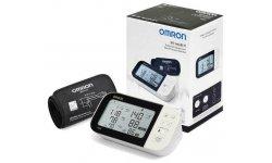 Ciśnieniomierz elektroniczny OMRON M7 IT / HEM7361T-EBK
