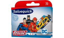 Salvequick Justice League