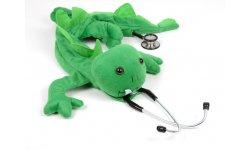 Pokrowiec na stetoskop pediatryczny