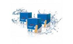 Plaster Salvequick wodoodporny-średnie