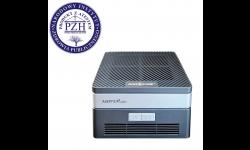 Oczyszczacz powietrza ASEPTICA CUBIC czarny z filtrem i lampą UV-C