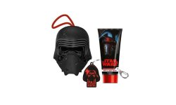 Star Wars Kylo Ren Bath Set
