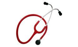 Riester ® Duplex 2.0 Neonatal-czerwony