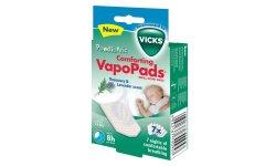 VICKS Pediatric VapoPads