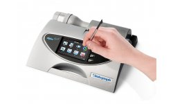 Spirometr VITALOGRAPH ALPHA Touch with Vitalograph Reports PDF software