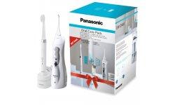 Zestaw Panasonic DM81 + EW1411