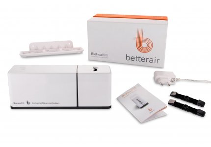 Better Air BIOTICA 800 kit