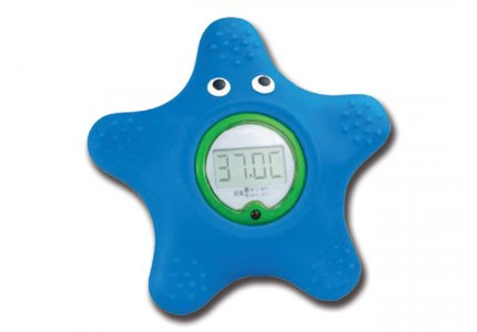 BATH THERMOMETER °C - STAR