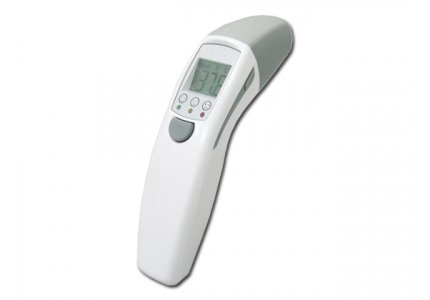 INFRARED MULTI-FUNCTION FOREHEAD THERMOMETER