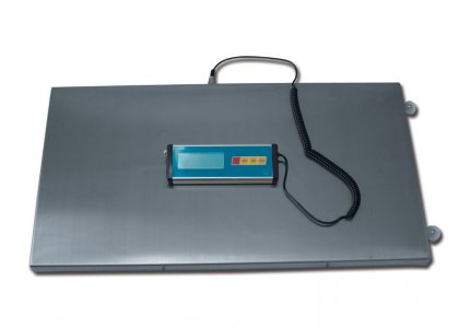 ELECTRONIC VET SCALE