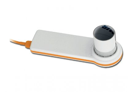 NEW MINISPIR SPIROMETER - with software + oxymeter