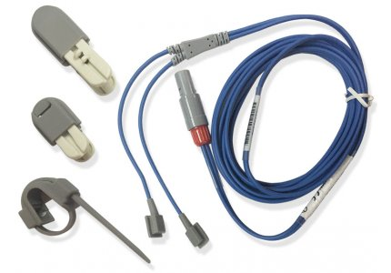 VET SpO2 PROBE KIT (for code 34343)