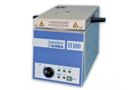H100 GIMA AUTOCLAVE - 9 l - 230 V