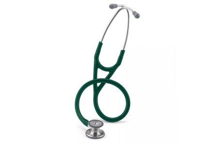 Littmann Cardiology IV 6155 Zielony