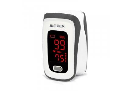 Pulsoksymetr JPD-500E LED