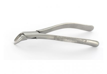 EXTRACTING FORCEPS - lower (theeth and roots universal)