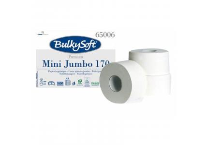 Bulkysoft- 170 m. /12 rolek/