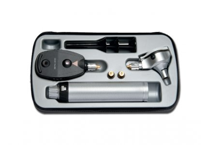 HEINE BETA 200 F.O. XHL VET OTO-OPHTHALMO SET