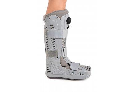 QMED AIR WALKING BOOT ROZMIAR: XL