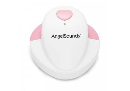 Detektor tętna płodu AngelSounds JPD-100S