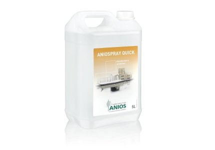 Anios Aniospray Quick 5L