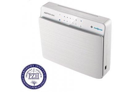 Oczyszczacz powietrza ASEPTICA CLINIC z filtrem i lampą UV-C