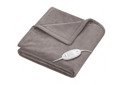 BEURER HD 75 Cosy Taupe