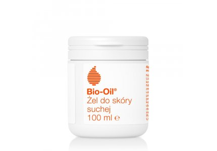 Żel BIO OIL Dry skin Gel 100ml