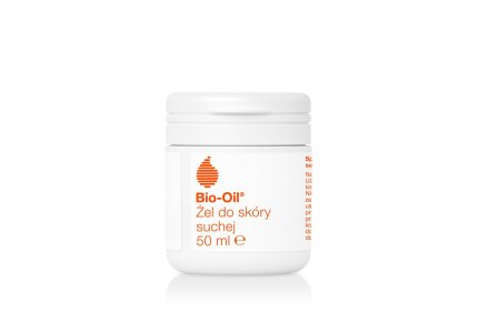 Żel BIO OIL Dry skin Gel 50ml