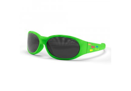 Chicco Fluo Green 0m+
