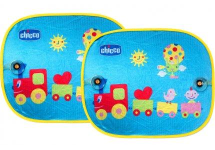 Chicco Żaluzja przeciwsłoneczna do auta