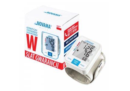 NOVAMA White W