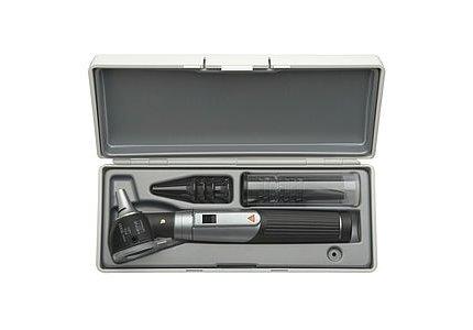 Zestaw HEINE mini3000® F.O. LED D-885.20.021
